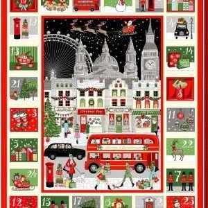 Christmas 21 London pb-an